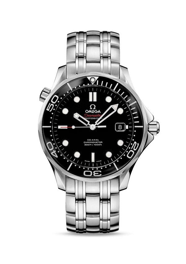 Reloj Omega Seamaster Diver 300m co-axial  f3a37f45d0cd