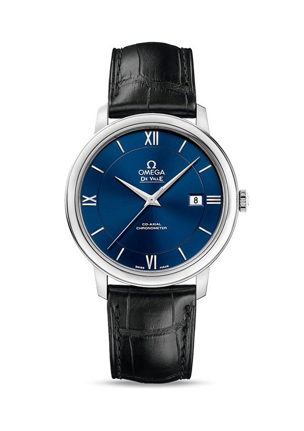 5b54f509e35d Reloj Omega De Ville Prestige Co-Axial   Royo Joyeros ..
