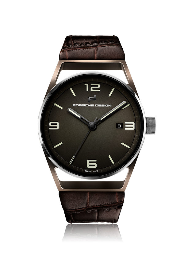 Reloj Porsche 1919 Datetimer