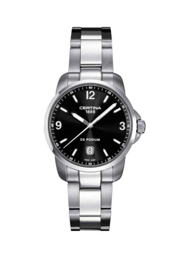 reloj Certina
