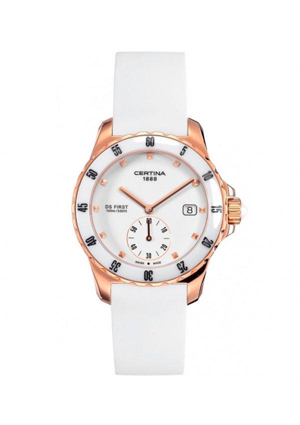 Reloj Certina First Lady Ceramic
