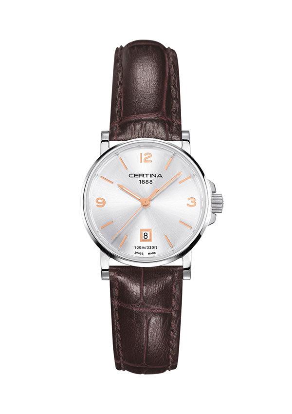 Reloj Certina Señora