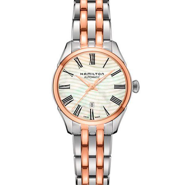 Reloj Hamilton mujer
