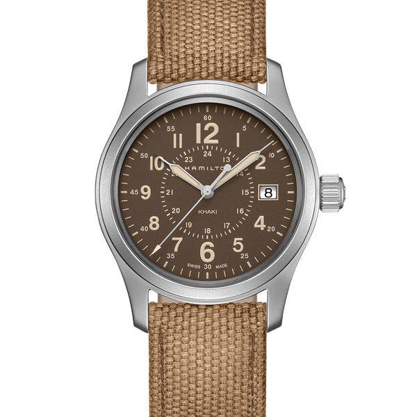 Reloj Hamilton Hombre
