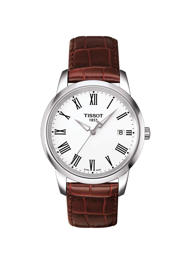 Reloj Tissot Hombre