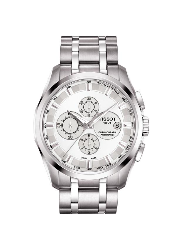 Reloj Tissot Couturier