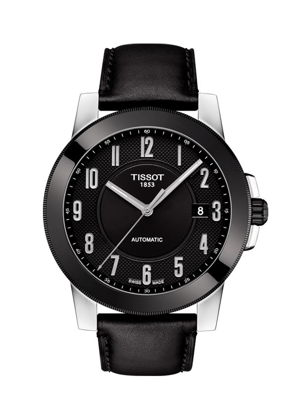 Reloj Tissot Caballero