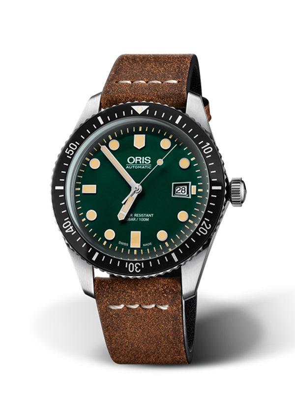 Reloj ORIS Divers Sixty-Five