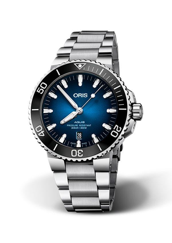 Reloj ORIS Clipperton