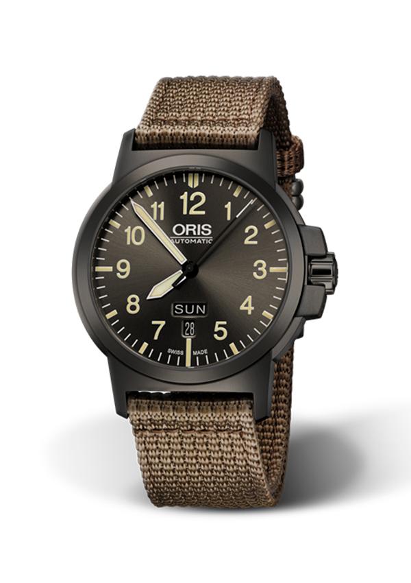 Reloj ORIS BC3 ADVANCED