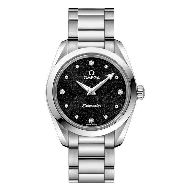 Reloj Omega Seamaster femenino