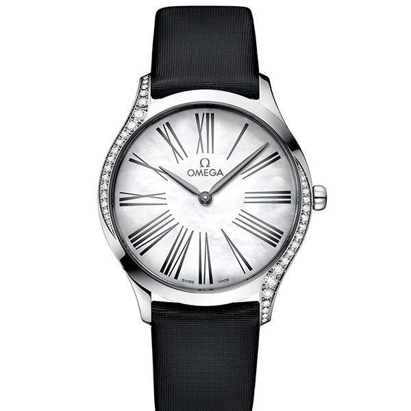 Reloj Omega femenino