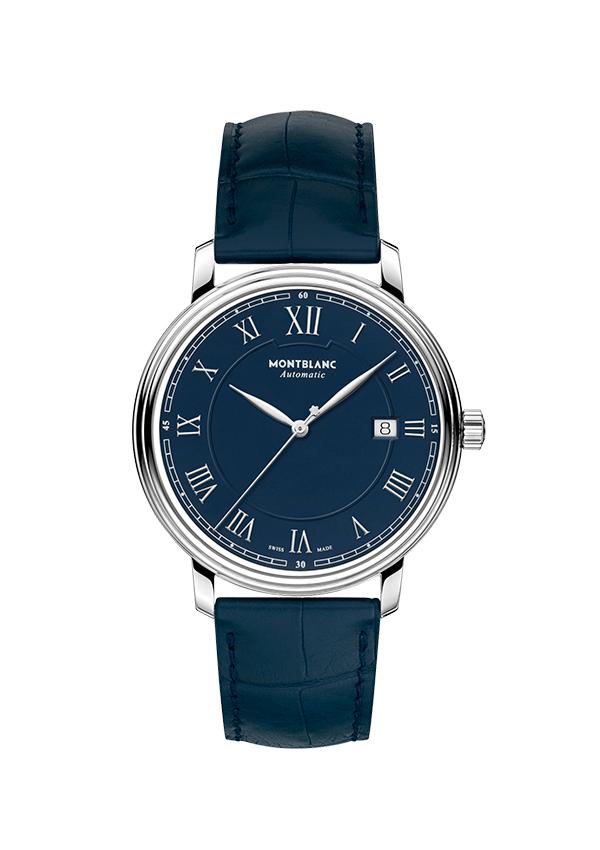 Reloj Montblanc Tradition Date