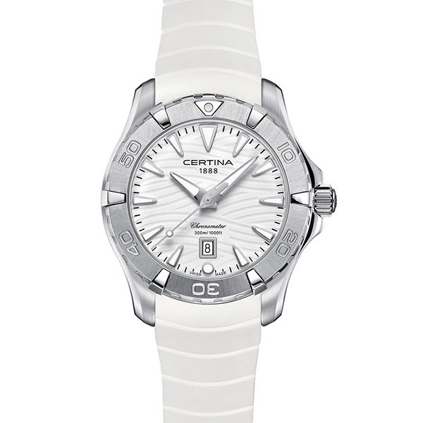 Reloj señora Albacete