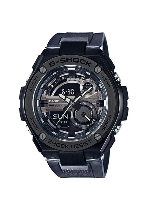 Reloj 1aer Casio Shock Gst 210m G nm8v0wN