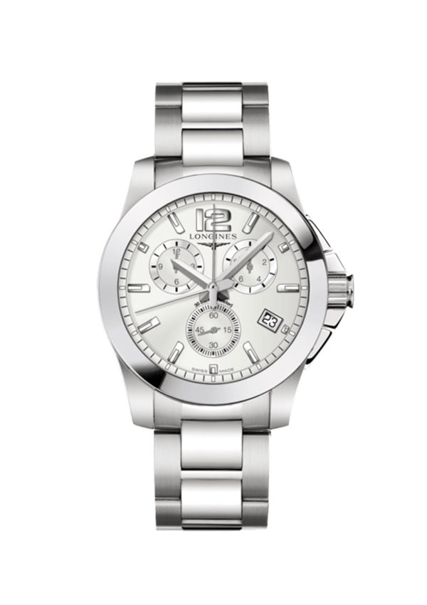 Reloj Conquest Longines