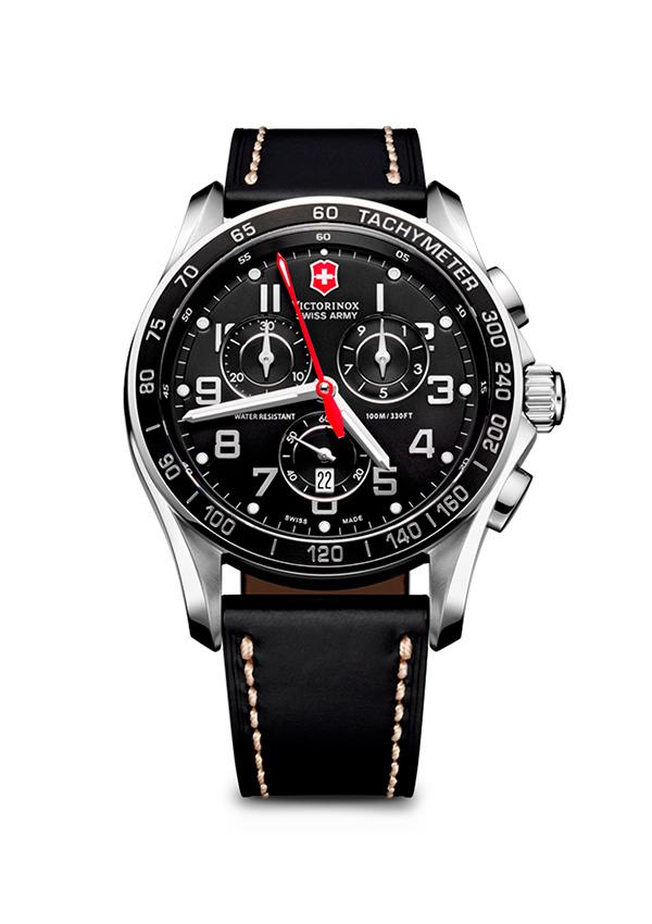 05ba13c7b80b Reloj Victorinox Chrono Classic XLS