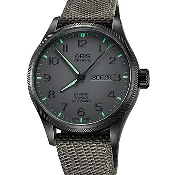 Reloj Oris Hombre