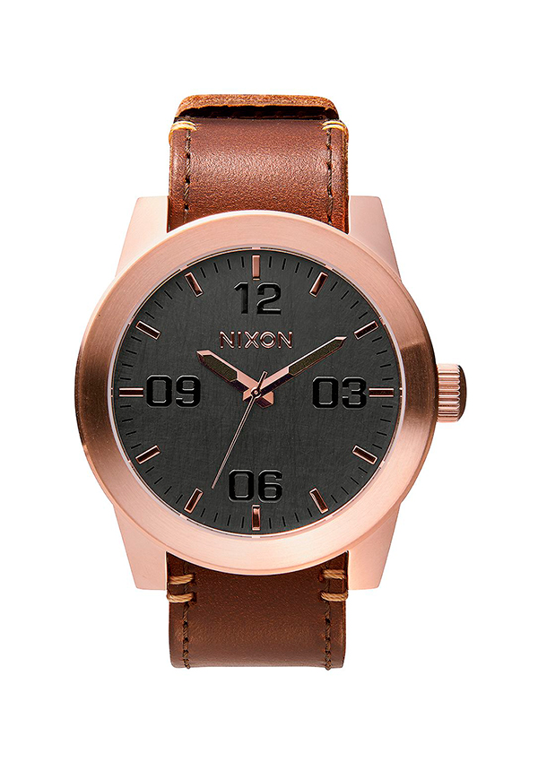 Reloj Nixon Corporal