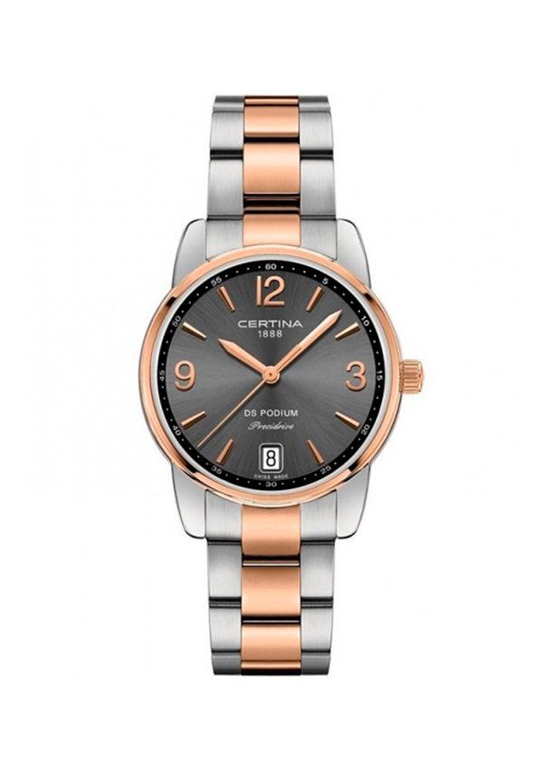 Reloj Certina mujer