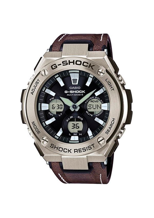 cf1a4e85c6f6 Reloj Casio G-SHOCK Solar G-Steel   Royo Joyeros Albacete