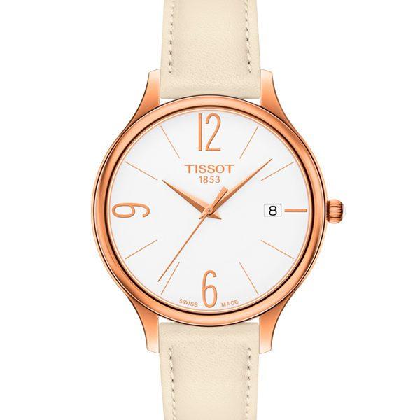 Reloj Tissot femenino