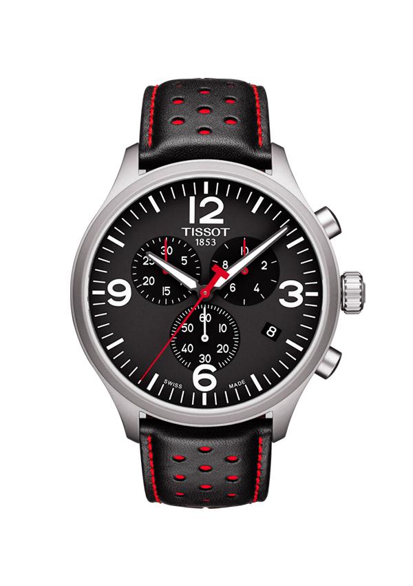 Reloj Tissot Chrono