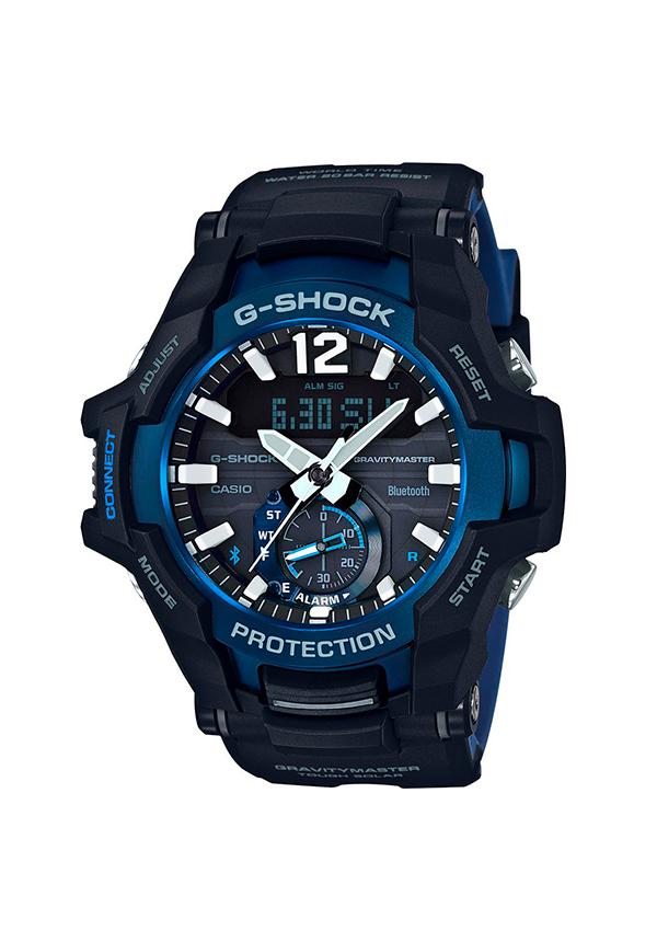 0e8f5d93e46c Reloj Casio G-Shock GR-B100-1A2ER   Royo Joyero