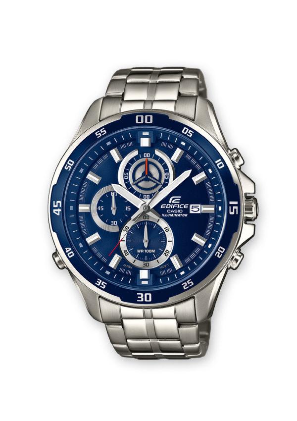 79e8582957c0 Reloj Hombre Casio Edifice Super Illuminator Chrono Royo Joyeros Albacete