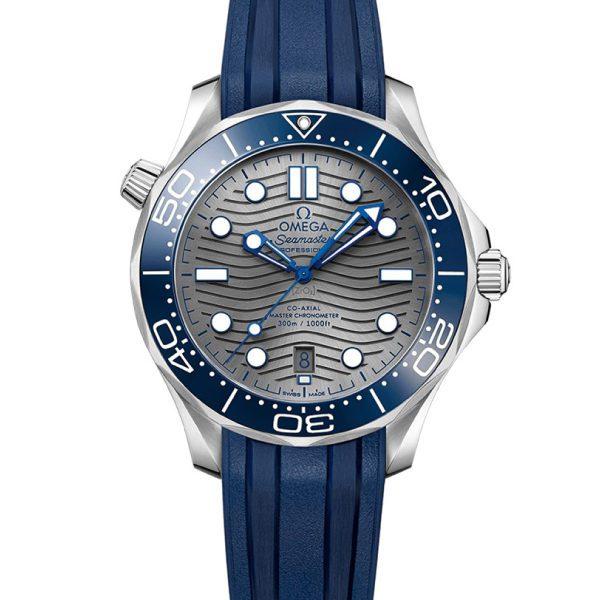 royo joyeros albacete reloj lujo hombre omega seamaster 300