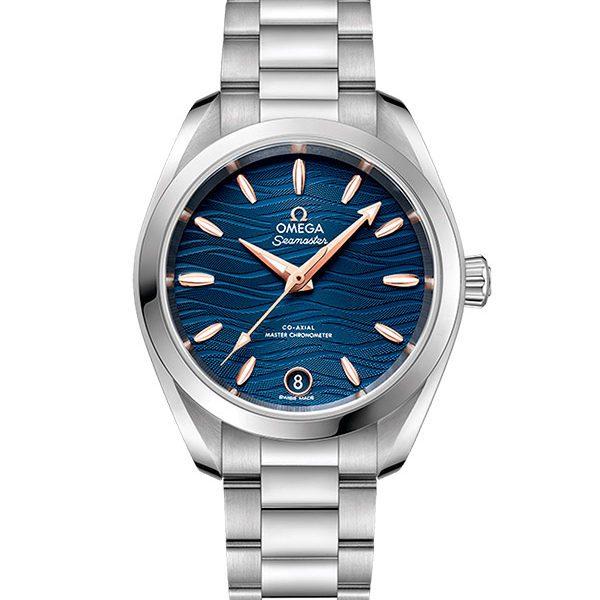Reloj Omega Seamaster Aquaterra