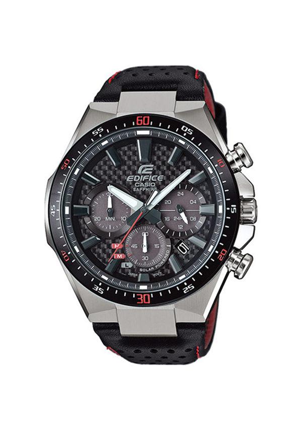 ec171fcdeadd Reloj Casio Edifice Solar EFR-556PB-1AVUEF EFR-5566