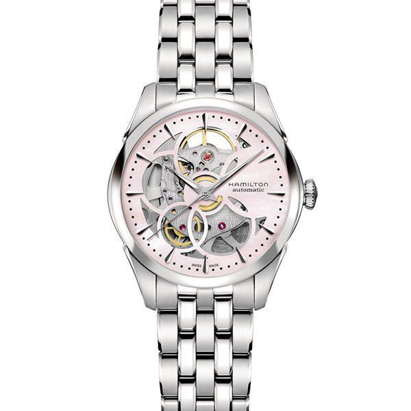 Reloj Hamilton Jazzmaster Lady