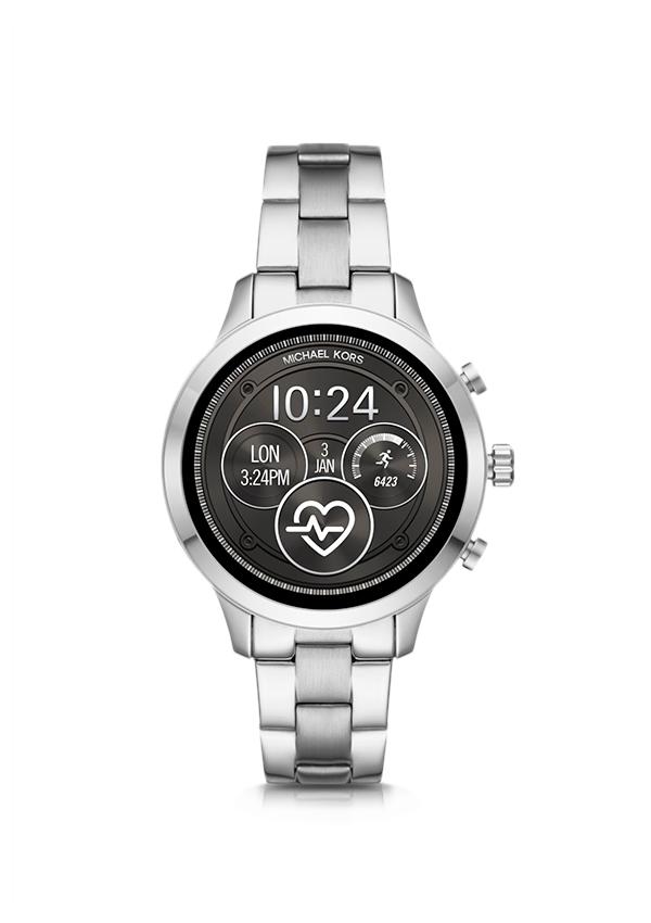 Reloj inteligente Runway Michael Kors