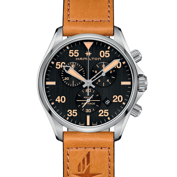 Reloj Hamilton Khaki Aviation