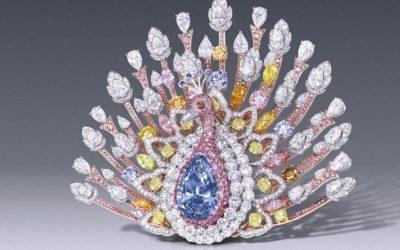 Las 10 joyas más caras del mundo