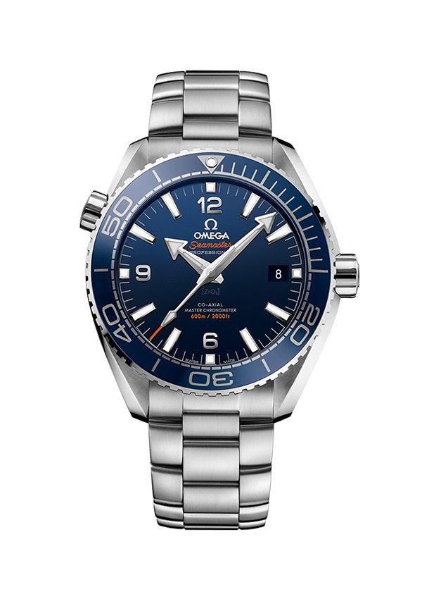 Reloj Omega Seamaster Planet Ocean