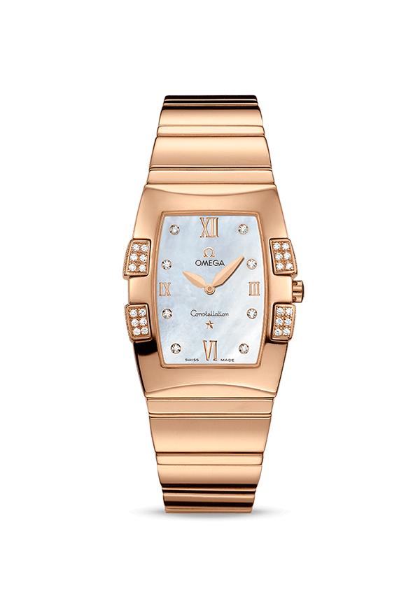 Reloj Omega Constellation