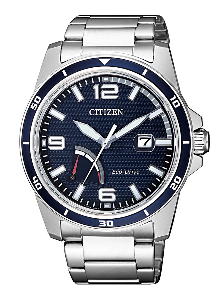 37e971ff8e8a Reloj Citizen Eco Drive AW7037-82L. Acero inoxidable de gran calidad.
