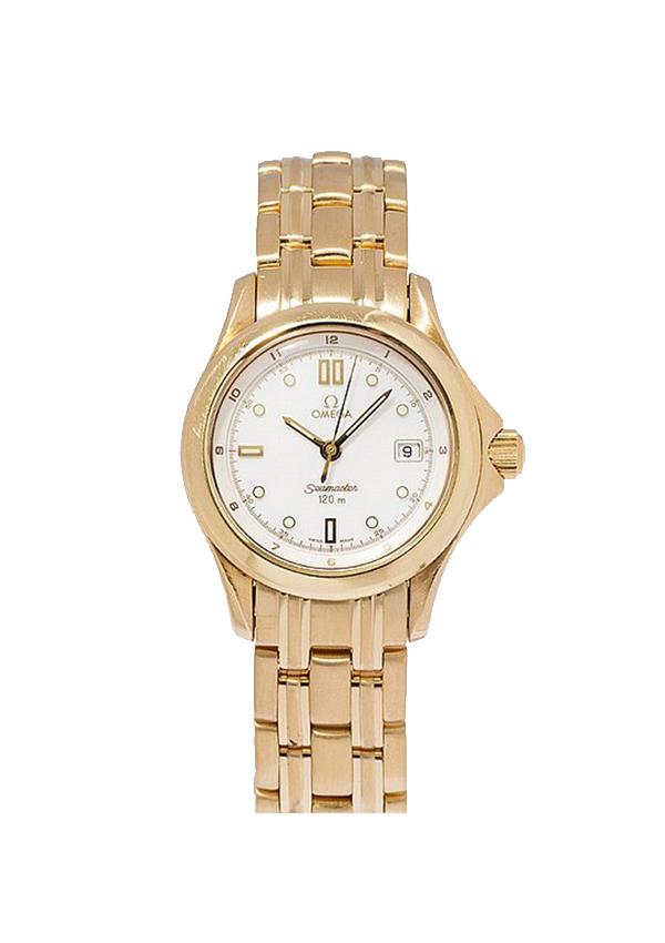 Reloj Omega Ladies Seamaster
