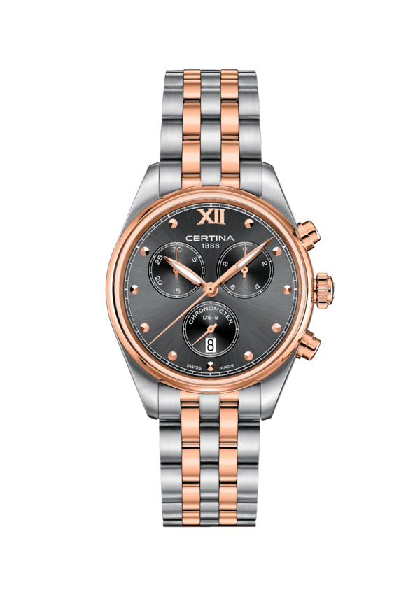 Reloj Certina DS-8 Lady Chronograph