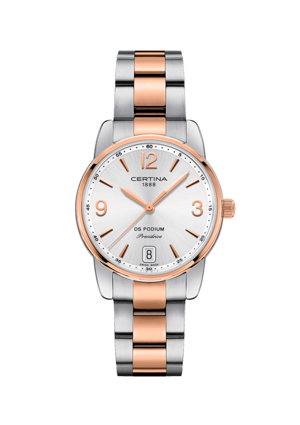 Reloj Certina DS Podium Lady 33mm