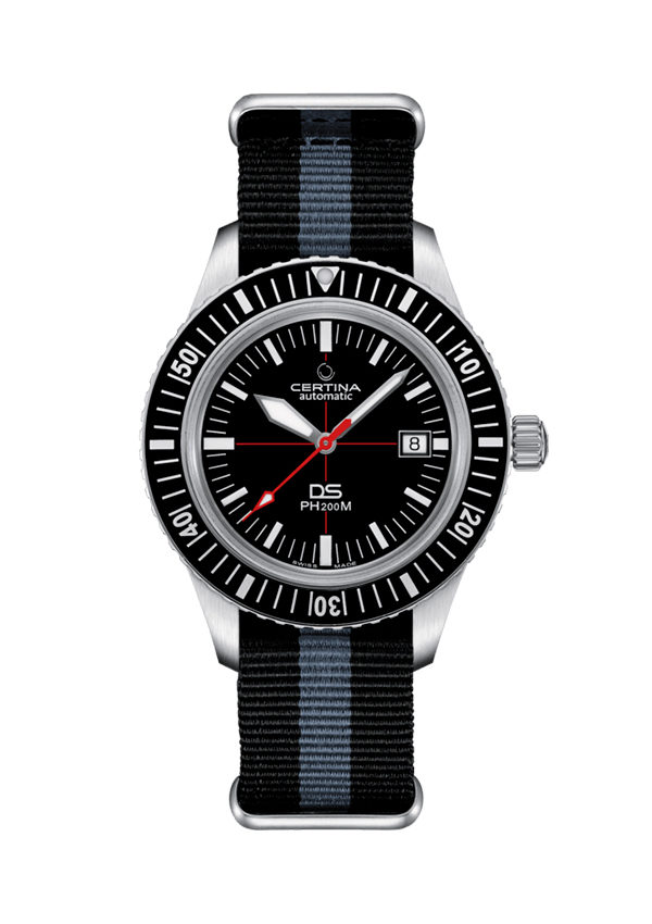 Reloj Certina DS PH200M