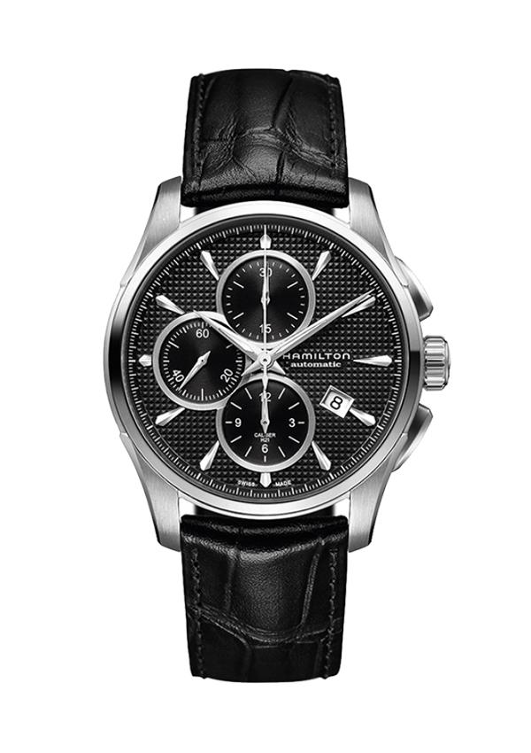 Jazzmaster Reloj Reloj Jazzmaster Chrono Chrono Hamilton Auto Hamilton Auto PiuXZk