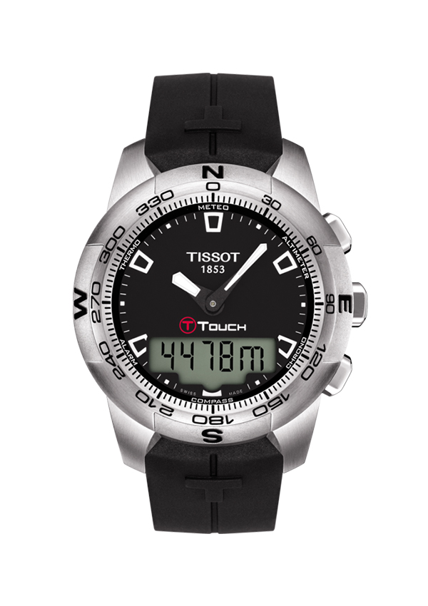 Reloj Tissot T-Touch II