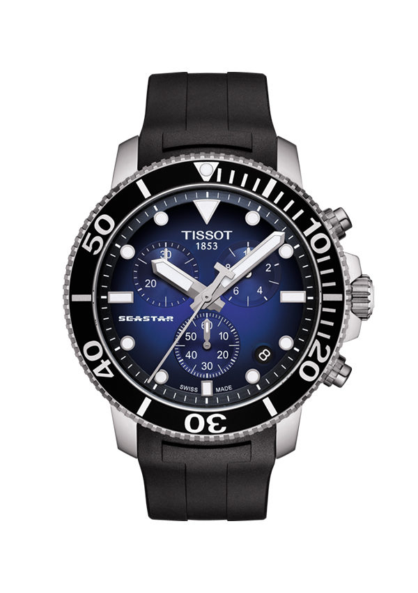 Reloj Tissot Seastar