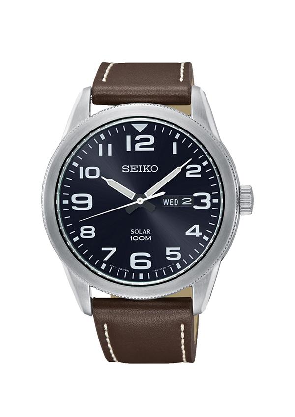 Reloj de hombre Seiko Solar
