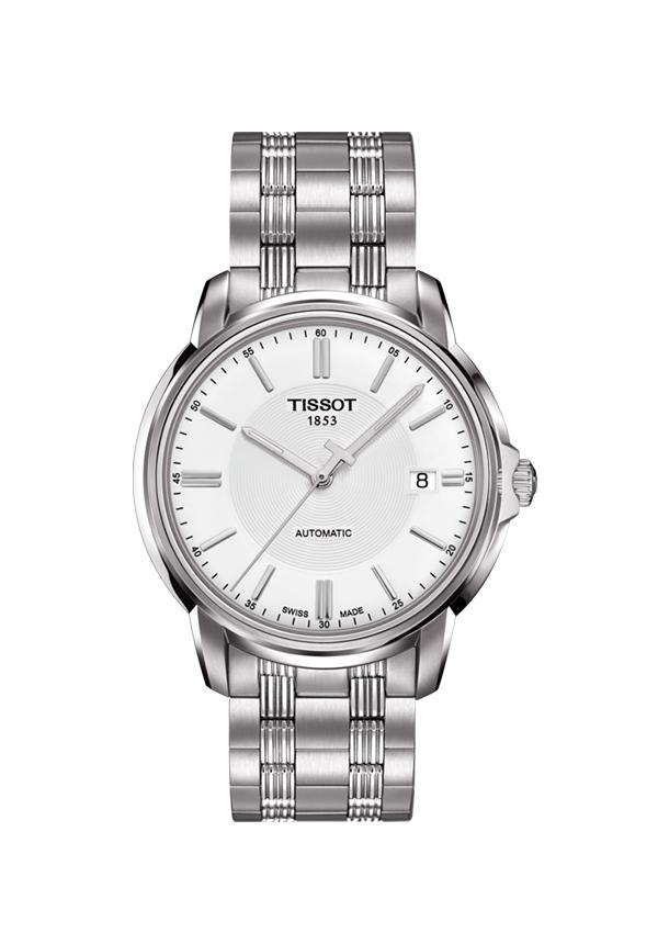 Reloj Tissot Automatics III Date