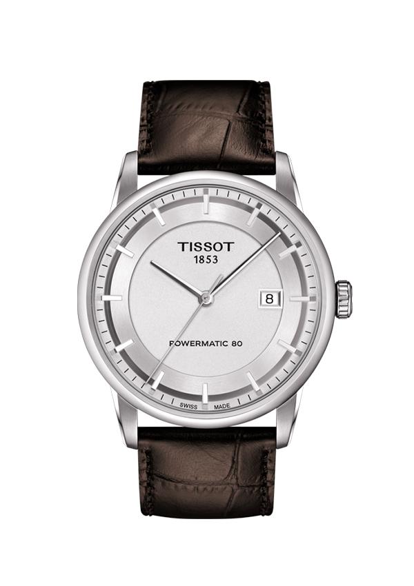 Reloj Tissot Luxury Automatic