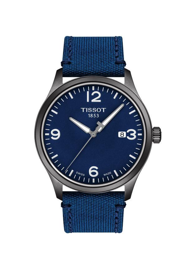 Reloj Tissot Gent XL